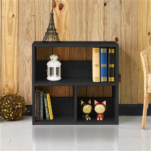 Collins Cubby Bookshelf