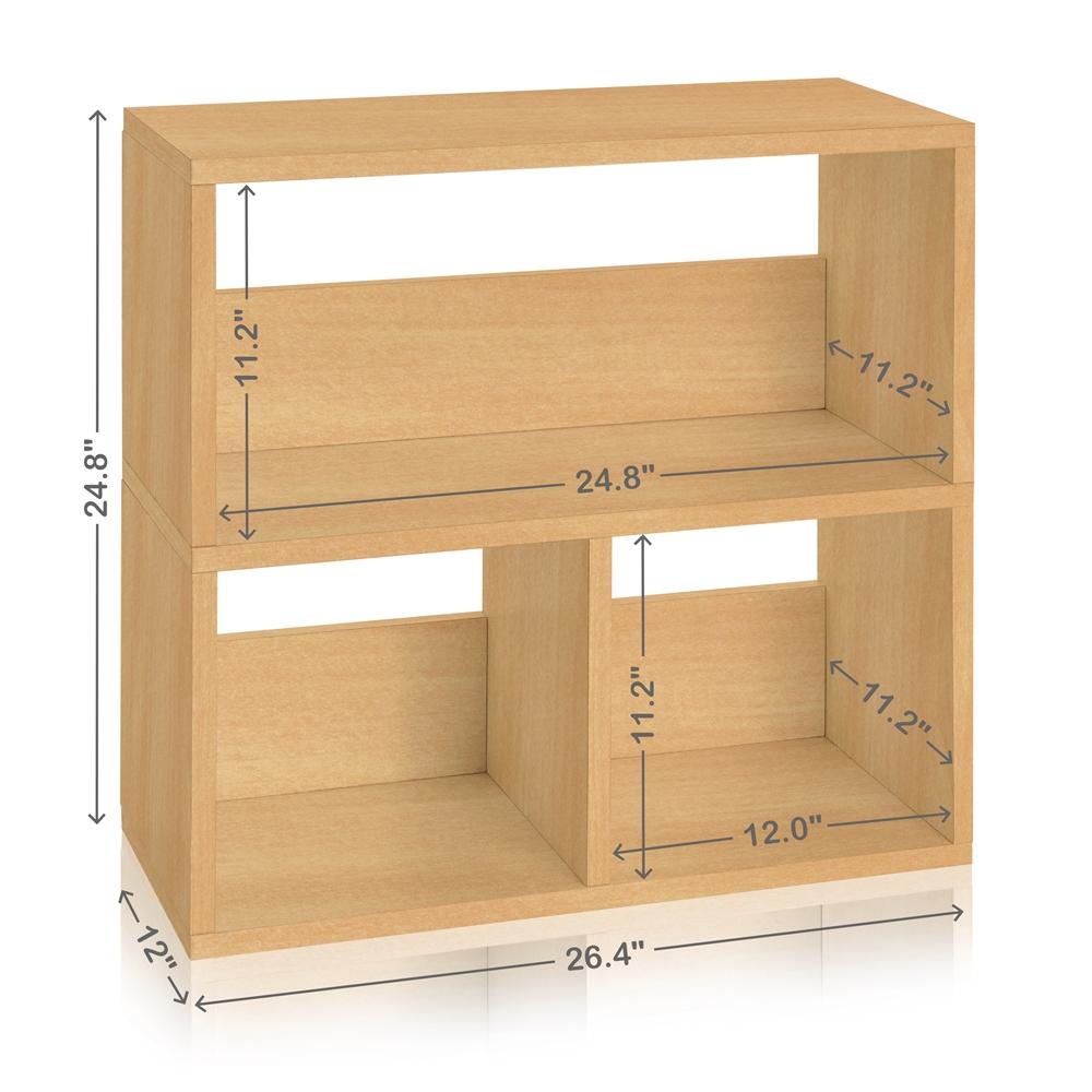 Collins Cubby Bookshelf