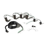 Wiring Kit for Tennsco Workbenches