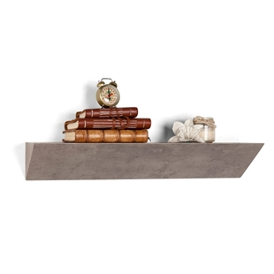 Triangular Ledge Wall Shelf