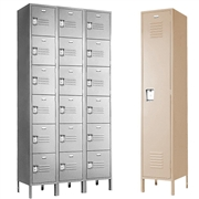 Lockers - Kids, School, Gear, Sports, Gym | Shelving.com