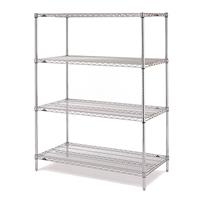 NSF Certified Shelving & Storage | Shelving com