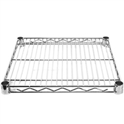 Parts & Accessories for Wire Shelving | Shelving.com