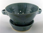 G-WIZ POTTERY- BERRY BOWL