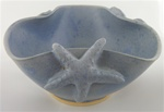 G-WIZ POTTERY- SEA BOWL