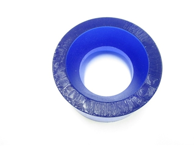 Blue Urethane Tire for Steff Feeder 2033