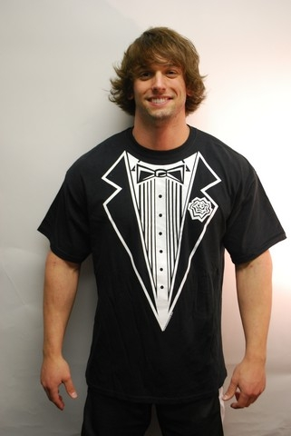pretty and colorful how to find provide plenty of Classic Tuxedo Tshirt
