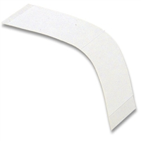 3M White Liner Double Faced Tape - Contour Strips