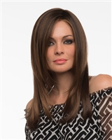Mid-Length Face Framing Lace Front Wig – Belinda by Envy