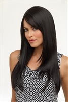 Long Layered Synthetic Open Top Wig - McKenzie by Envy