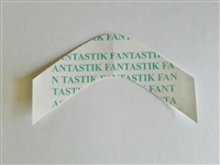 Fantastik Lace Tape - Contour Strips