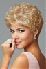 Large Cap, Short Layered Pixie Cut Wig - Acclaim by Gabor