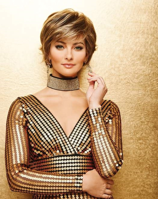 7e249393f3219 Gabor Gala | Synthetic Wig