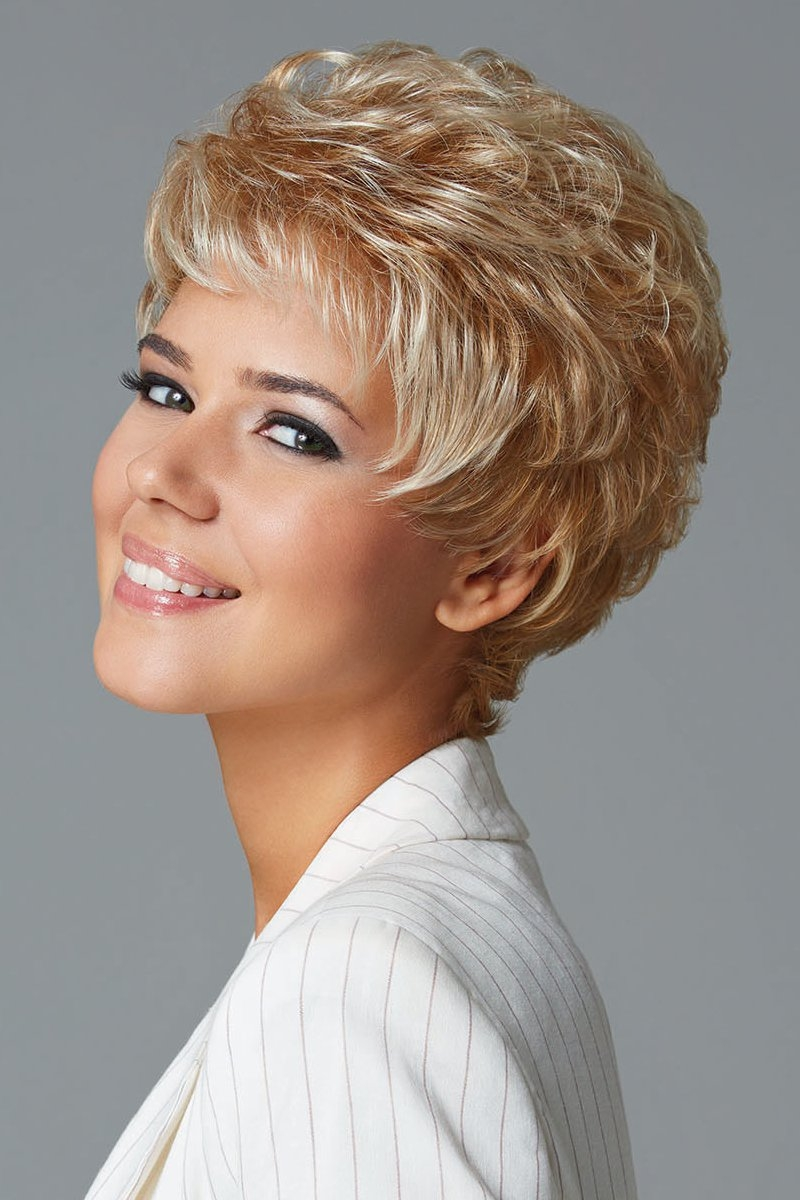 62d49ae1047ab Gabor Instinct Petite Average | Synthetic Wig