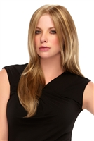 Mono Top Long Layered Synthetic Wig - Amanda by Jon Renau