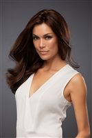 Long & Layered Jon Renau Remy Human Hair Wig - Blake Petite