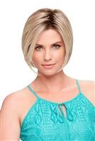 Stylish & Sleek Heat Resistant Bob Wig - Ignite By Jon Renau