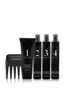 Jon Renau Travel Size Synthetic Hair Care Kit