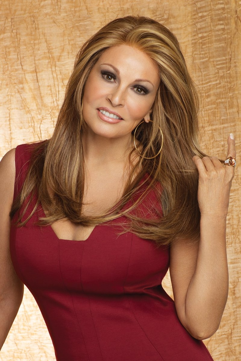 Raquel Welch Limelight Synthetic Wig