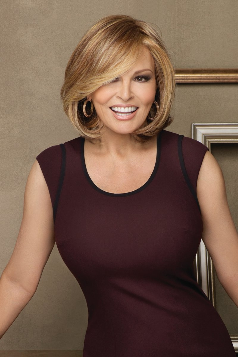 Raquel Welch Upstage Large Cap Heat Friendly Synthetic Wig