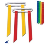 Champro Flag Football Flags and Belt