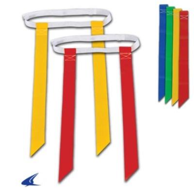 champro flag football flags  belt  flag football steellockersportscom