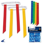 Champro Flag Football Belt; (6-pack)