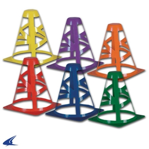 Champro 6 Inch Collapsible Cone