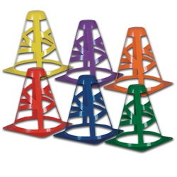 Champro 12 Inch Collapsible Cone
