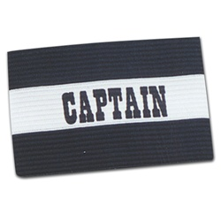 Champro Adult Captains Arm Band