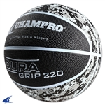 Champro Official Size Dura-Grip Basketball
