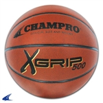 "Champro XGrip 500 Synthetic Rubber 29.5"" Basketball"