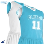 Champro Clutch Reversible Youth Basketball Jersey