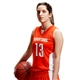 Champro Block Basketball Jersey Women's