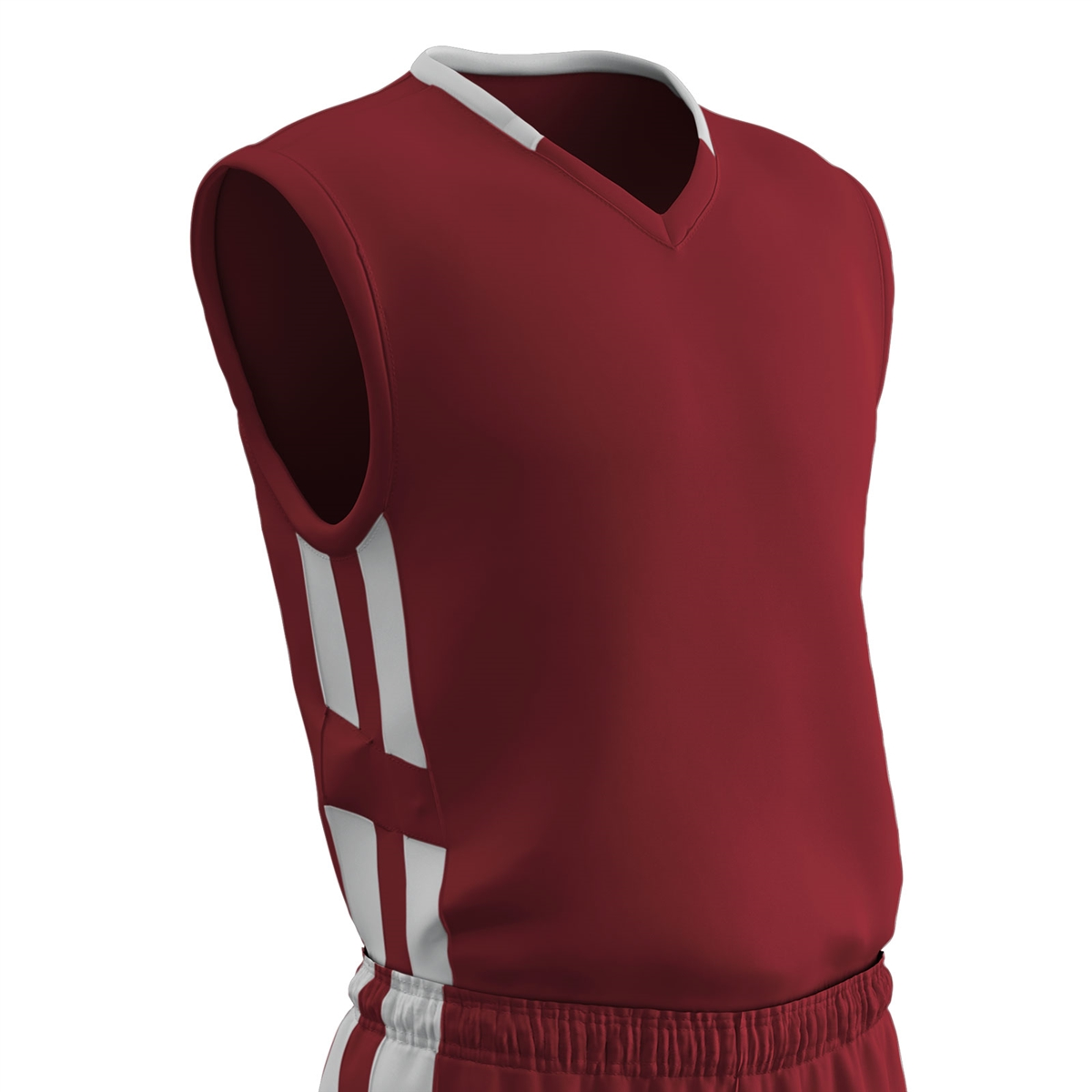 2c7f3b96d22 Champro Muscle Dri Gear Basketball Jersey Larger Photo Email A Friend
