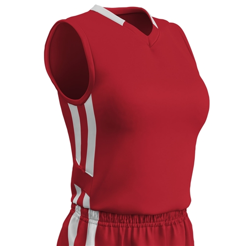 Champro Ladies Muscle Dri Gear Basketball Jersey