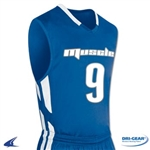 Champro Youth Muscle Dri Gear Basketball Jersey