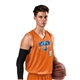Champro Men's Polyester Reversible Basketball Jersey