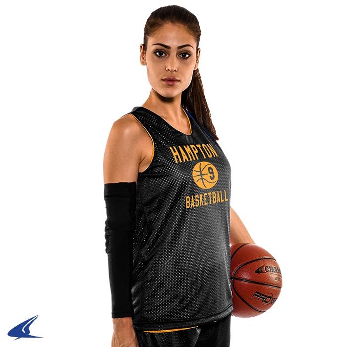 4d103f226bd Champro Women's Reversible Basketball Jersey | BBJPW | SteelLockerSports.com