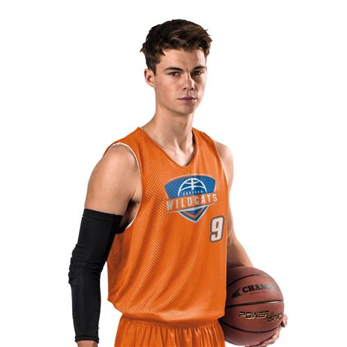 Champro PRO Youth Reversible Basketball Uniform Jersey Tank TOP Shirt
