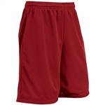 Champro 7 Inch Polyester Tricot Shorts