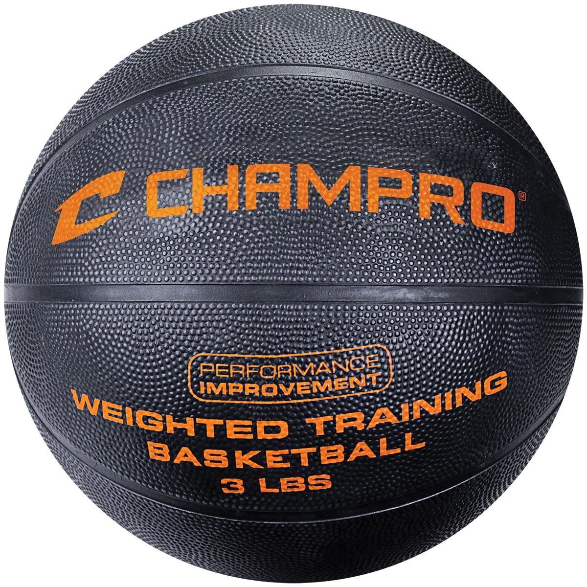 40e8f106b2b1 Champro Weighted Basketball