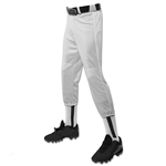 Champro Youth Performance Pull-Up Belted Baseball Pants