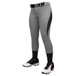 Champro Surge Traditional Low Rise Fastpitch Pants