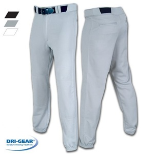 Champro Pro-Plus Elastic Bottom Baseball Pants