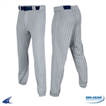 Champro Pro-Plus Youth Pinstriped Baseball Pants