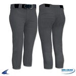 Champro Ladies Performance Softball Pants