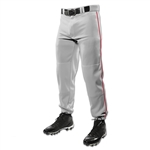 Champro youth triple crown piped baseball pants W/ Piping
