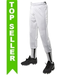 Champro Youth Performance Pull-Up Baseball Pants