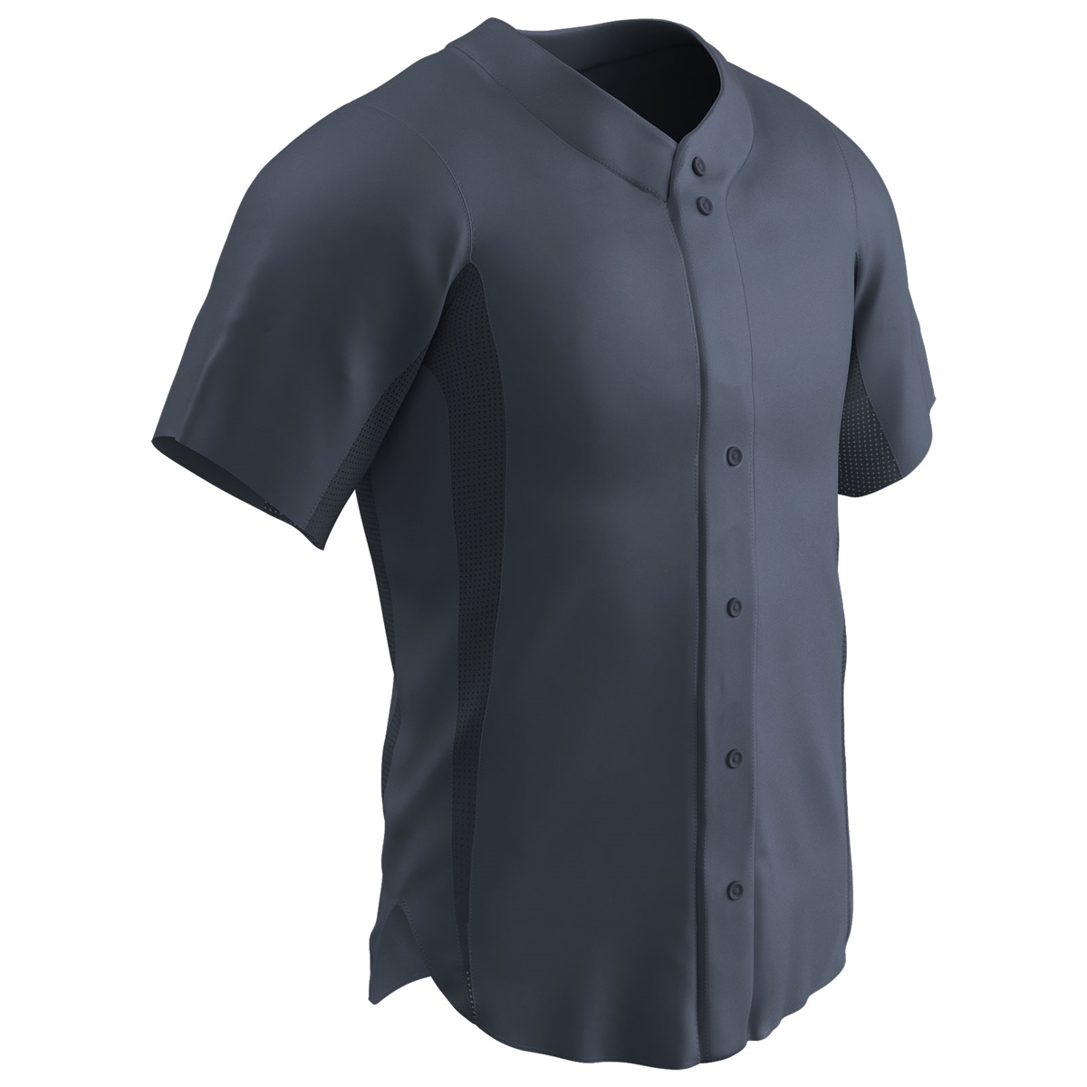 f9ac1d08687 Champro Reliever Full Button Baseball Jersey · Larger Photo Email A Friend